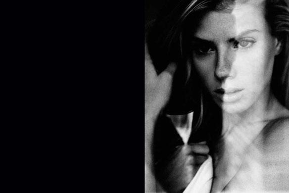 Charlotte McKinney x Karl Rothenberger