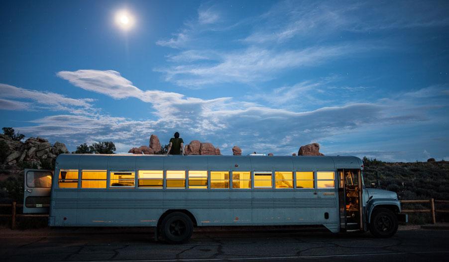 El Autobus de Hank