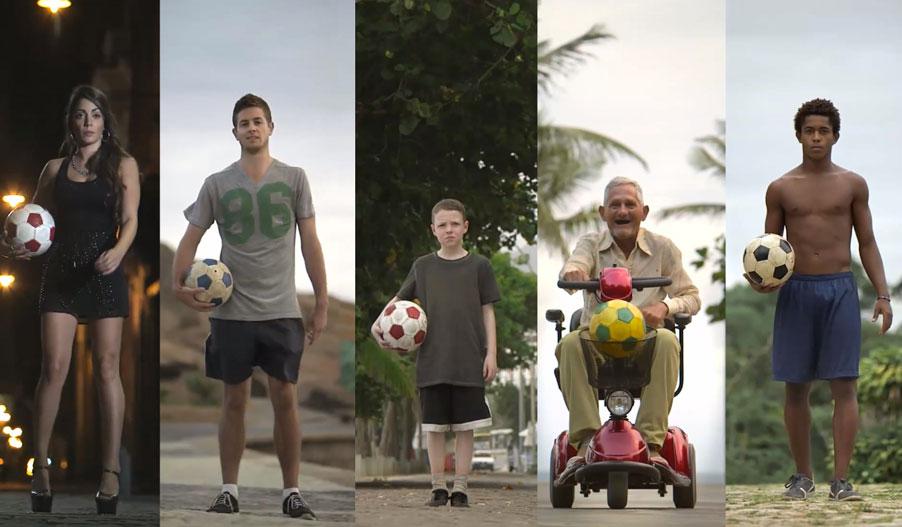 El mejor anuncio del Mundial