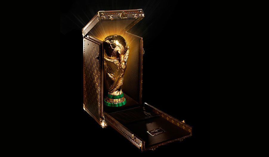 Louis Vuitton FIFA World Cup