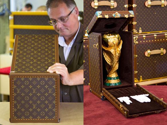 Louis Vuitton FIFA World Cup