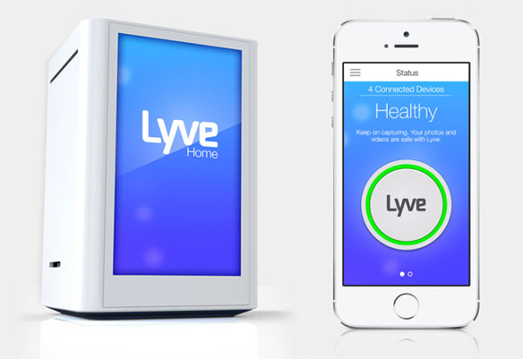 LyveHome
