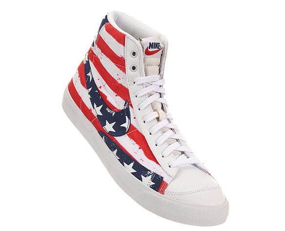 Nike Blazer Mid Independence Day