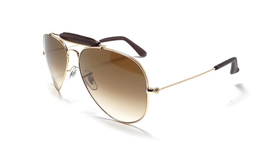 Ray-Ban Outdoorsman Craft