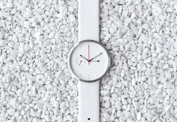 Relojes Greyhours