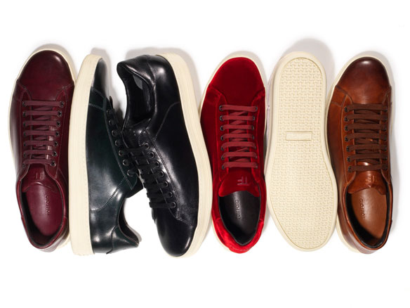 Zapatillas Tom Ford