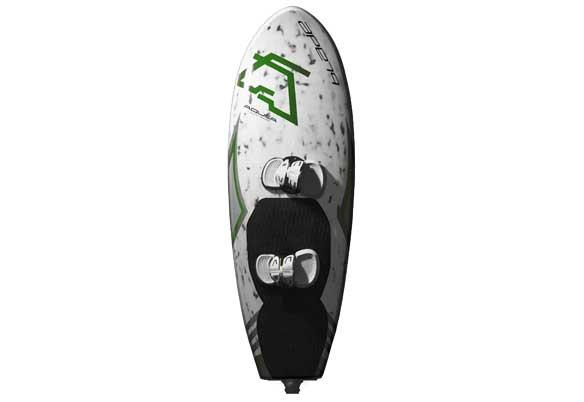 Aquila Electric Surfboard