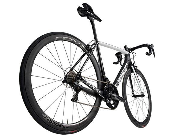 Bicicleta Specialized Tarmac 2015