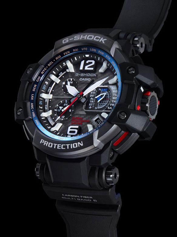 G-Shock GPW-1000