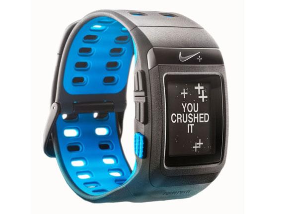 GPS Nike Sportwatch