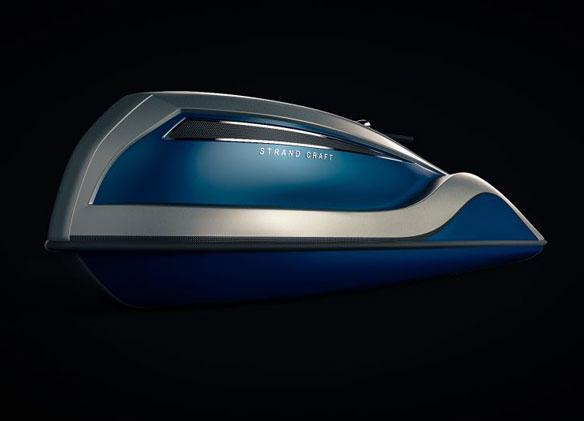 Motos de Agua Strand Craft V8