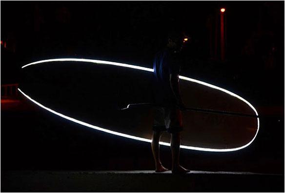 NightSUP