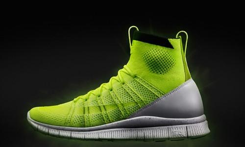 Nike Superfly HTM Volt