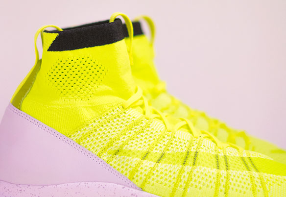 Nike Superfly HTM Volt