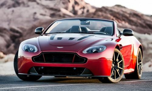 Nuevo Aston Martin 2015