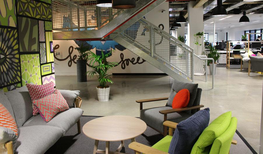 Oficina Facebook Sydney