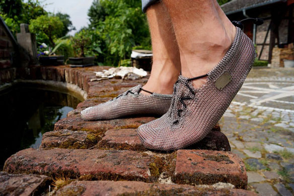PaleoBarefoots
