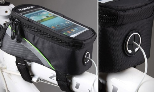Roswheel Bicycle Frame Bag