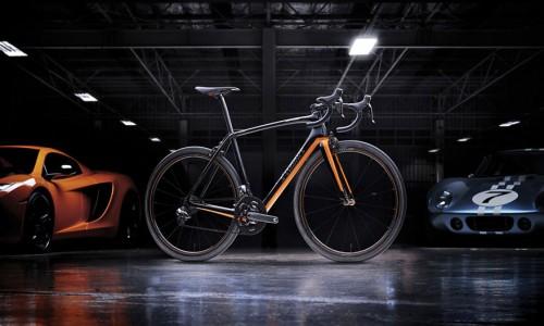 Specialised S-Works McLaren Tarmac