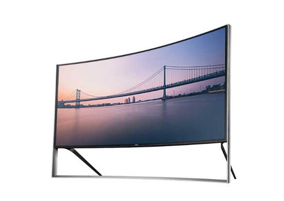 Televisiones Samsung UHD S9