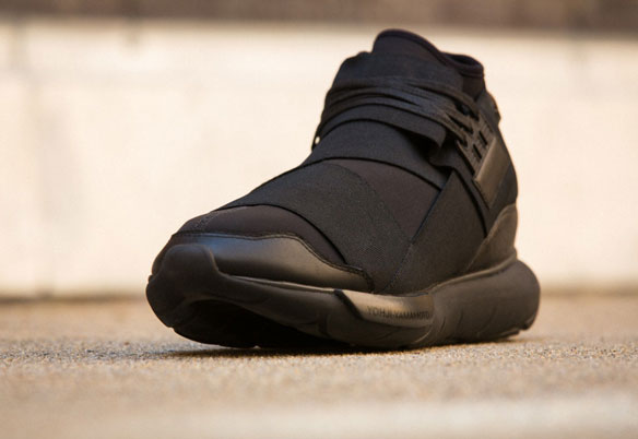 Zapatillas Adidas Y3 Qasa High