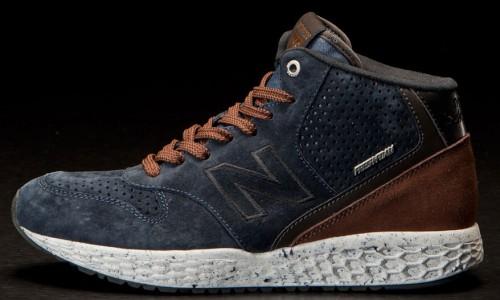 Zapatillas New Balance MH988