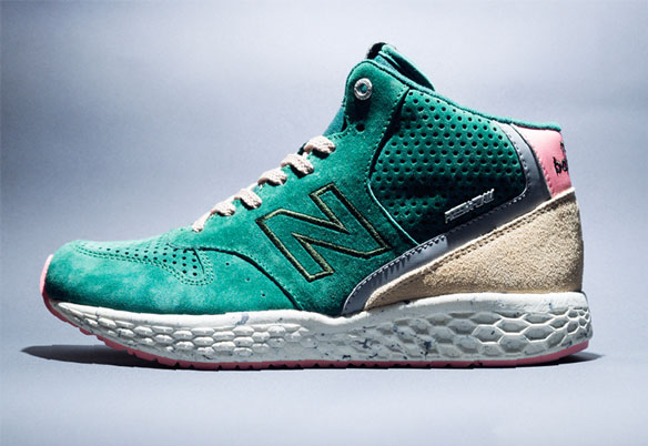 Zapatillas New Balance MH988