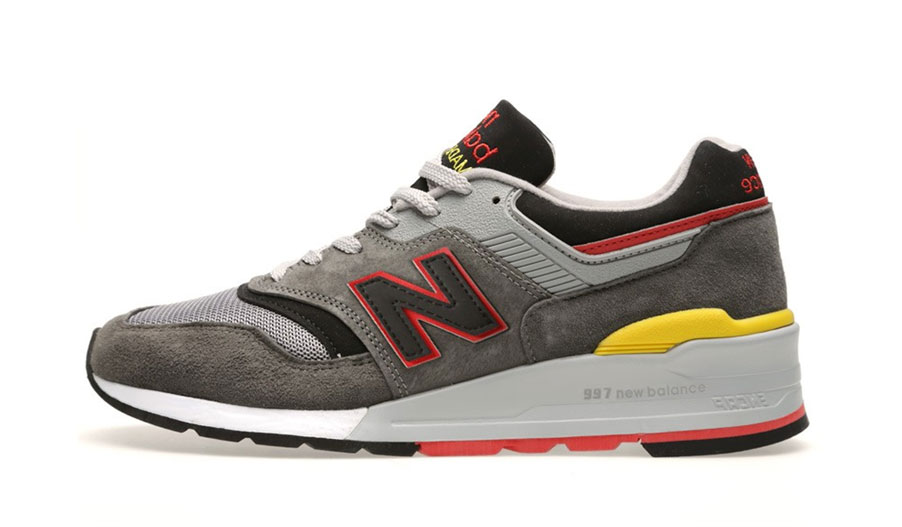 Zapatillas New Balance M997HL