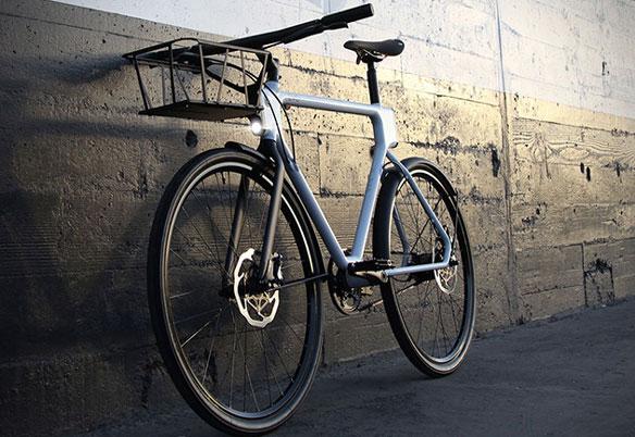 Bicicleta electrica Denny