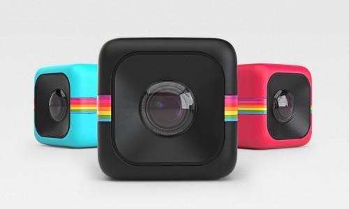 Camara Polaroid Cube