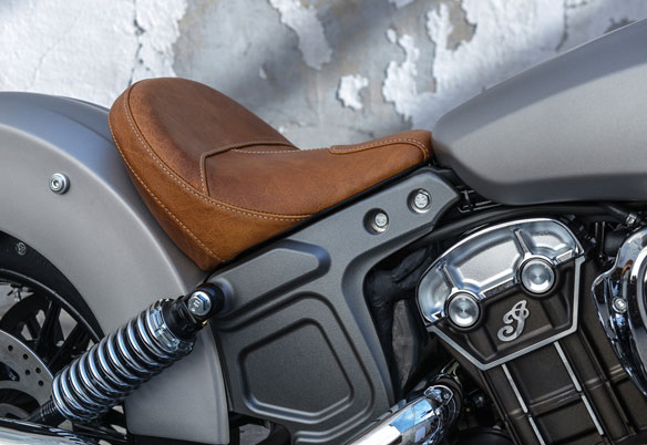Moto Indian Scout 2015