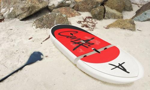 Tabla Paddle Surf Hydra