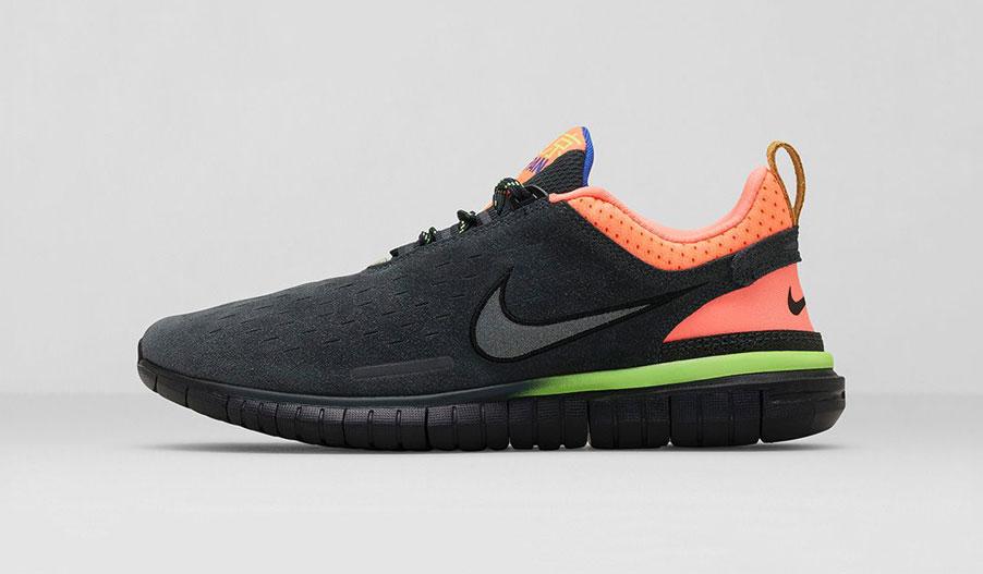Zapatillas Nike Free OG City