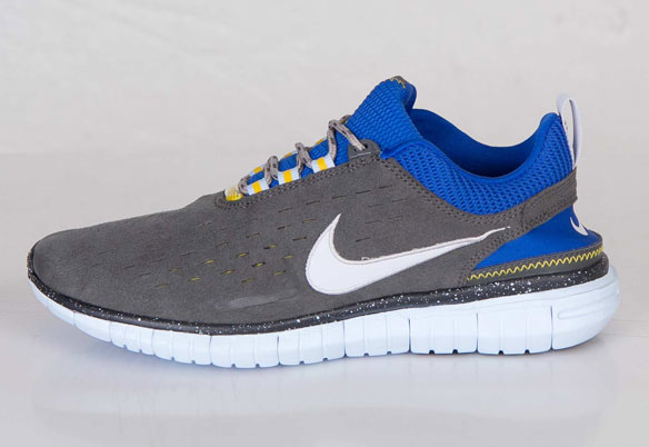 Zapatillas Nike Free OG City