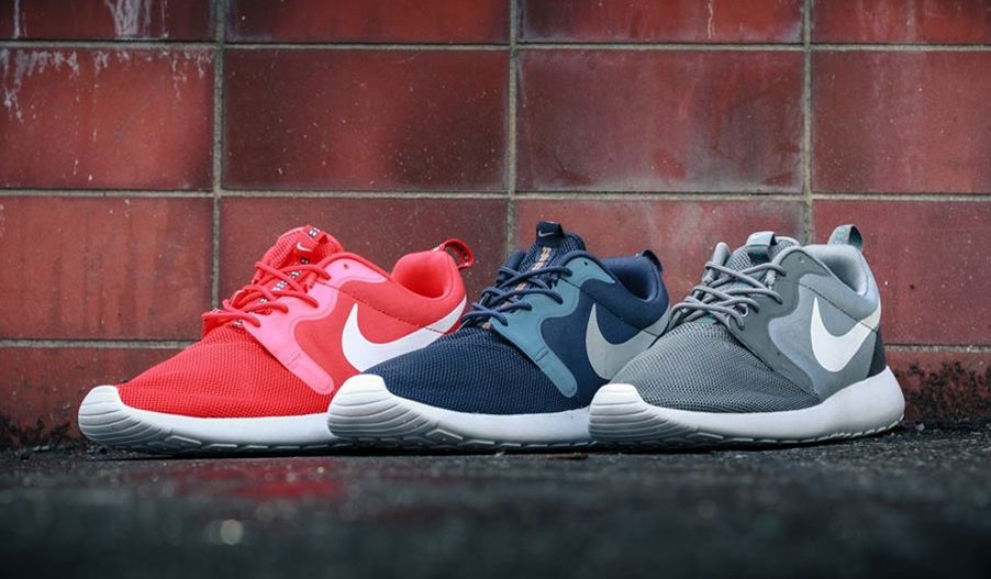 Zapatillas Nike Roshe Run Hyperfuse