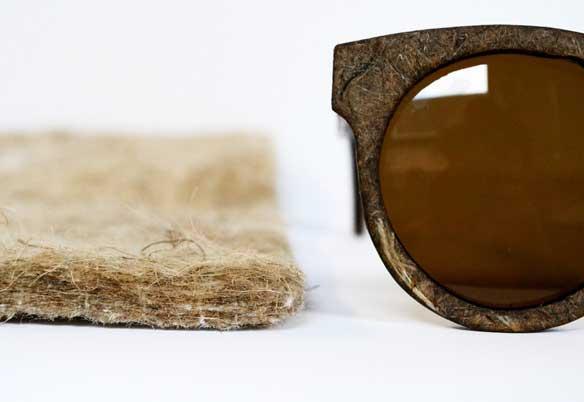 Gafas de Sol de Cañamo HEMP