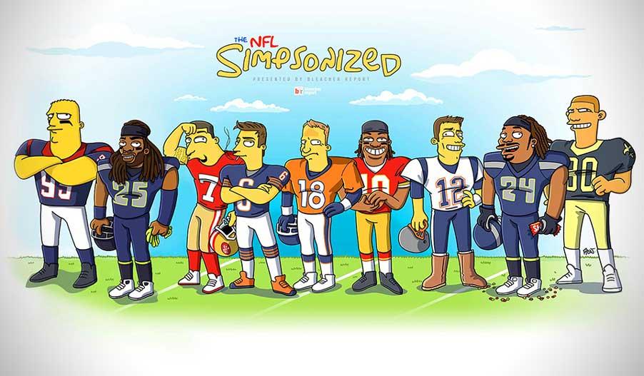 Los Simpsons 25 Aniversario