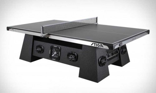 Mesa Ping Pong Stiga Studio
