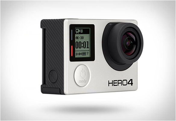 Nueva GoPro HERO4