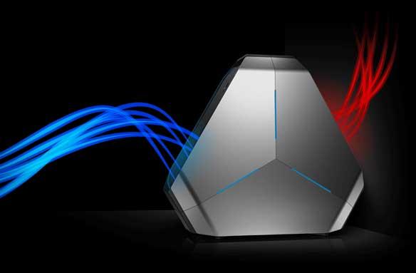 Ordenador Alienware Area 51