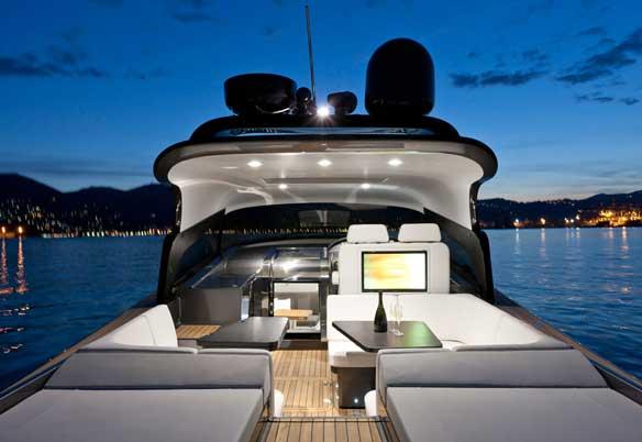 Super-Yate Maxi Dolphin MD51