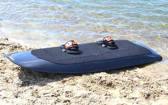 Tabla de Wakeboard Electrica Radinn