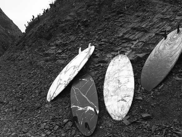Tablas de Surf HaydenShapes