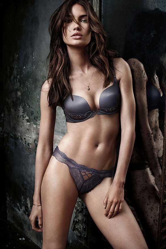 Victoria Secret Fearless