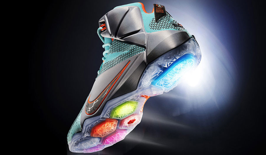 zapatillas nike lebron james 12