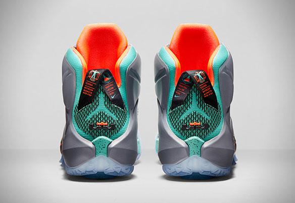 Zapatillas Nike Lebron 12
