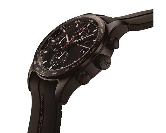 Reloj Porsche Design Timepiece No.1