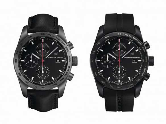 Reloj Porsche Design Timepiece No.1Reloj Porsche Design Timepiece No.1