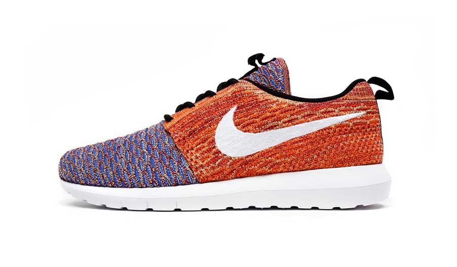 Zapatillas Nike Roshe Run Flyknit