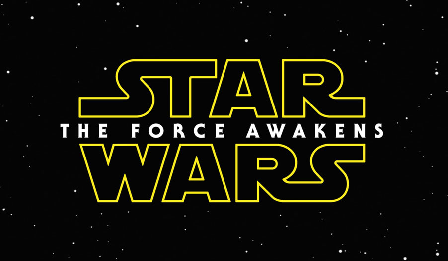 Primer Trailer de Star Wars